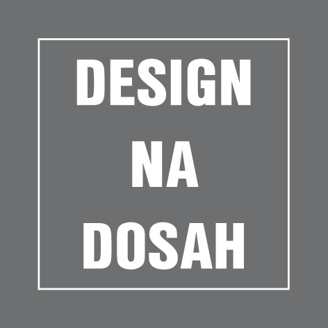 Design na dosah
